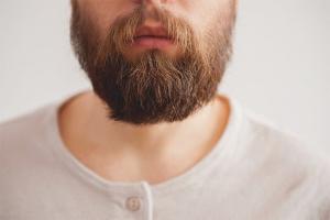 Как сделать густую бороду