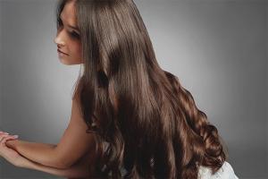 Как вернуть густоту волосам