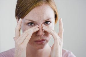 Как восстановить слизистую носа после капель