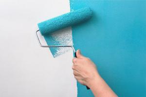 Как подготовить стены под покраску