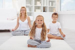 Как укрепить нервную систему ребёнка