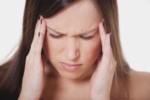 Как снять головную боль при гайморите