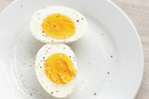 Как сварить яйцо вкрутую