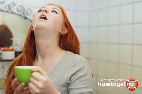 Домашние способы лечения ангины