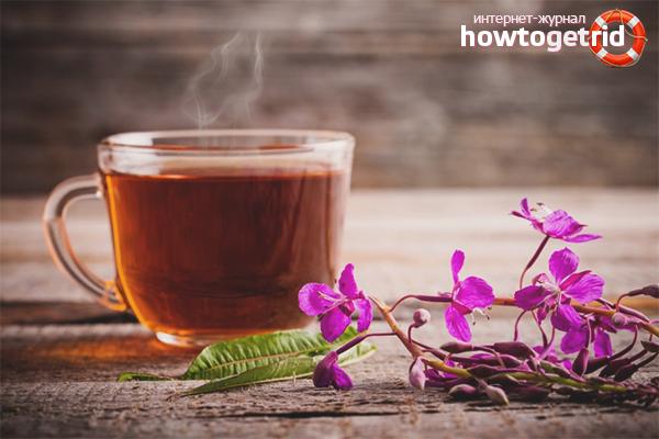 Как правильно заваривать иван чай