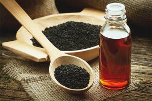 Польза и вред масла черного тмина