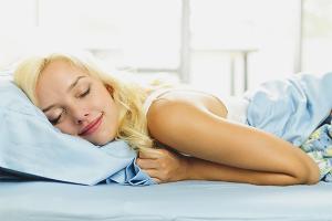 Как сделать сон здоровым и крепким