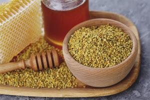 Польза и вред пчелиной пыльцы