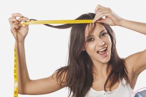 Что помогает для роста волос на голове