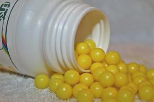 Польза и вред аскорбиновой кислоты