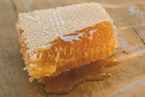 Польза и вред меда в сотах