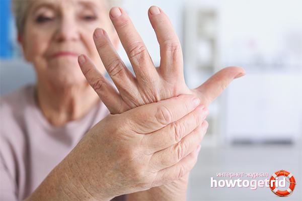 Как лечить тремор рук самостоятельно