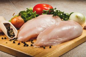 Польза и вред куриной грудки