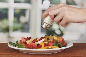Как исправить пересоленное блюдо