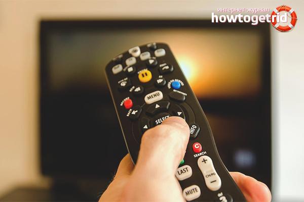 Как почистить пульт от телевизора