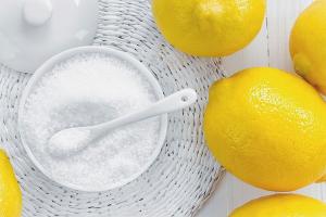 Лимонная кислота для волос