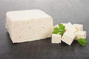 Польза и вред сыра тофу