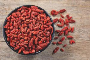 Полезные свойства и противопоказания ягод годжи