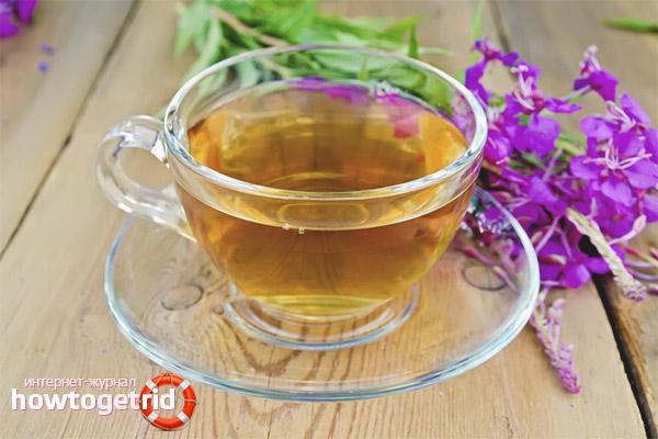 Иван-чай и беременность
