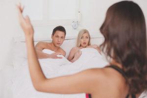 Как узнать, есть ли у мужа любовница