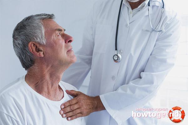 Лечение андропаузы