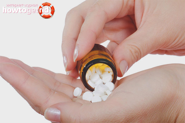 Медикаментозное лечение гормонального сбоя