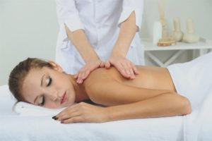 Можно ли делать массаж при месячных