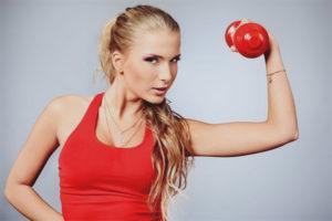 Можно ли заниматься спортом во время месячных