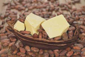 Полезные свойства и применение масла какао