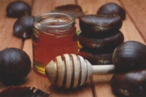 Полезные свойства и противопоказания каштанового меда