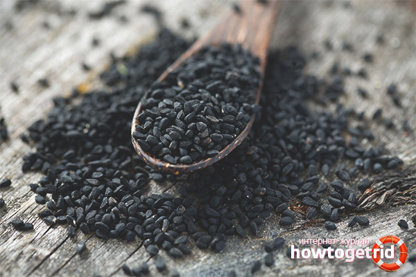 Противопоказания к применению черного тмина