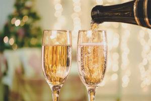 Шампанское во время беременности