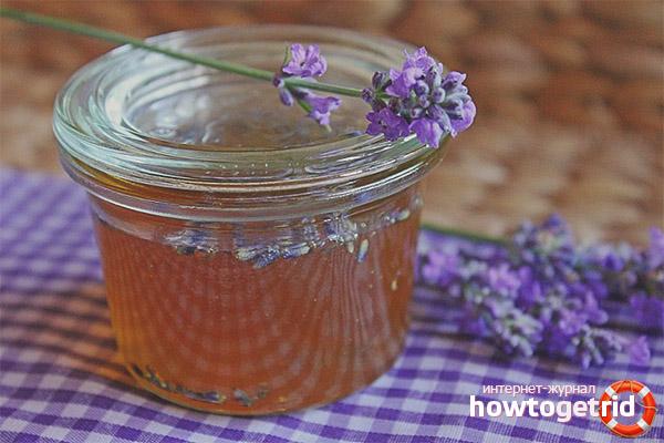Чем опасен лавандовый мед