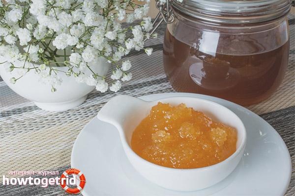 Кориандровый мед в области медицины