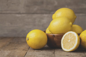 Лимон во время беременности