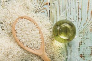 Полезные свойства и противопоказания рисового масла