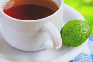 Польза и вред бергамотового чая