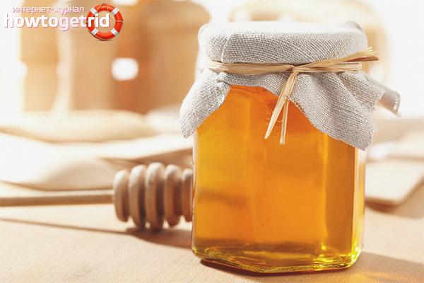 Применение меда из донника в нетрадиционной медицине