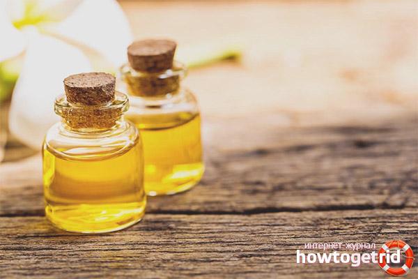 Рецепты для лица с маслом жожоба
