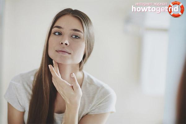 Как сохранить молодость шеи