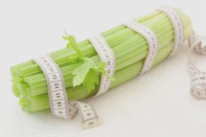 Как употреблять сельдерей для похудения