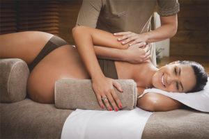 Можно ли беременным делать массаж