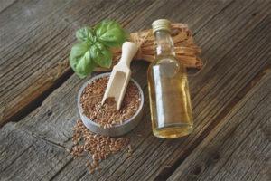 Можно ли беременным льняное масло