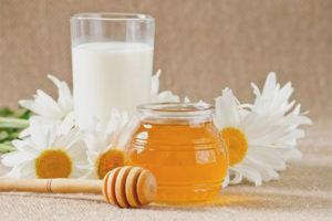 Можно ли беременным пить молоко с медом