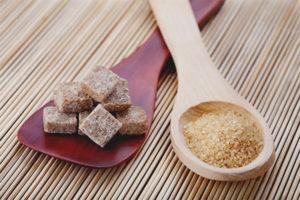 Польза и вред тростникового сахара