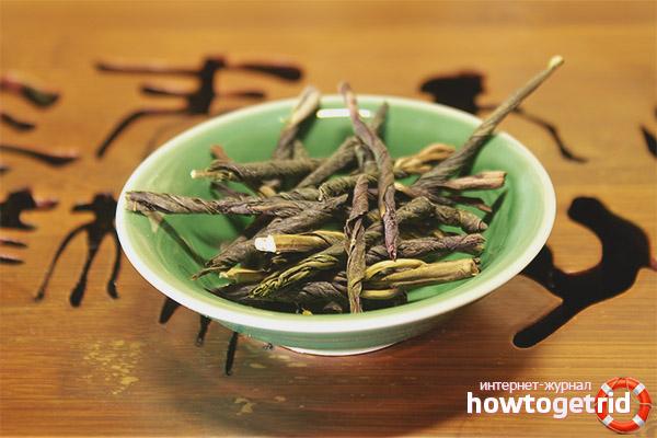 Вред и противопоказания к применению чая Кудин