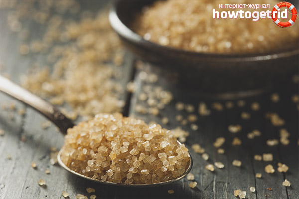 Выбираем лучший тростниковый сахар
