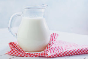 Молоко при сахарном диабете