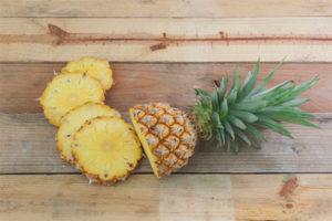 Можно ли беременным есть ананас?