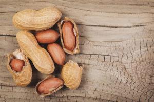 Можно ли беременным кушать арахис